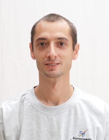 Damien DUROUSSEAU