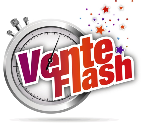 Vente flash AERFAST
