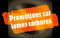 Promotions sur lames carbures pour scies Mafell